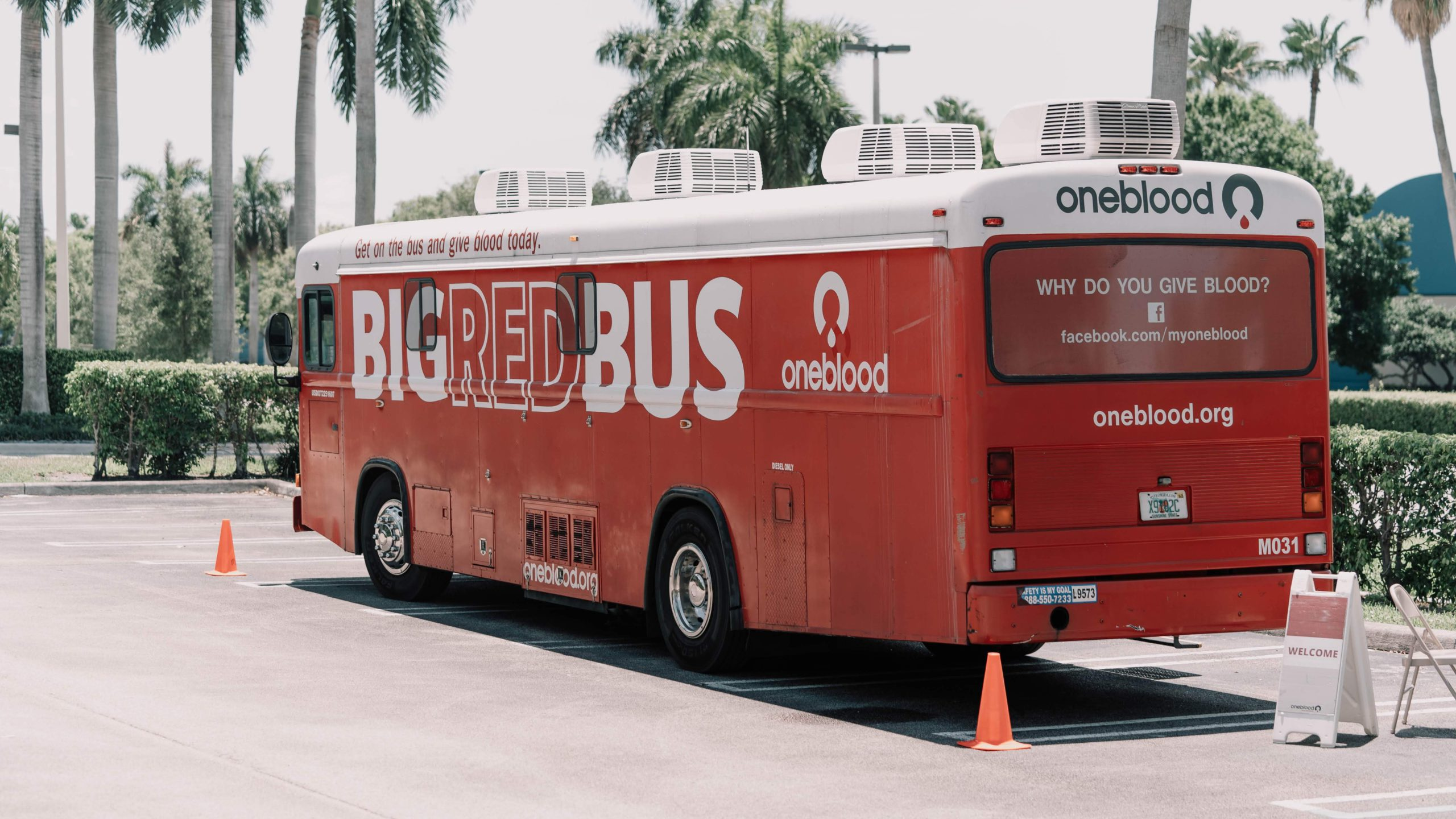 Save a Life During National Blood Donor Month