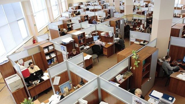 The 'Radical Reinvention' of Human Resources