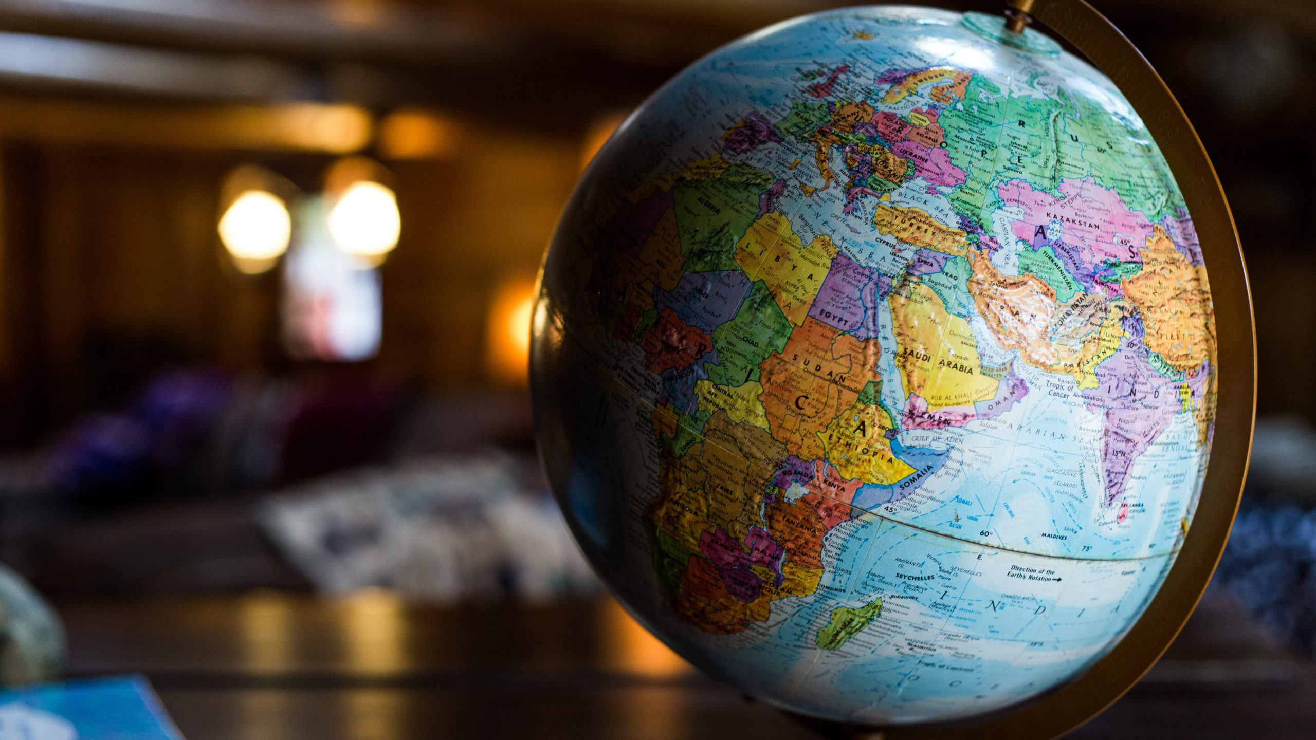 Advice for the International HR Job Seeker