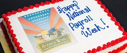 It's National Payroll Week!
