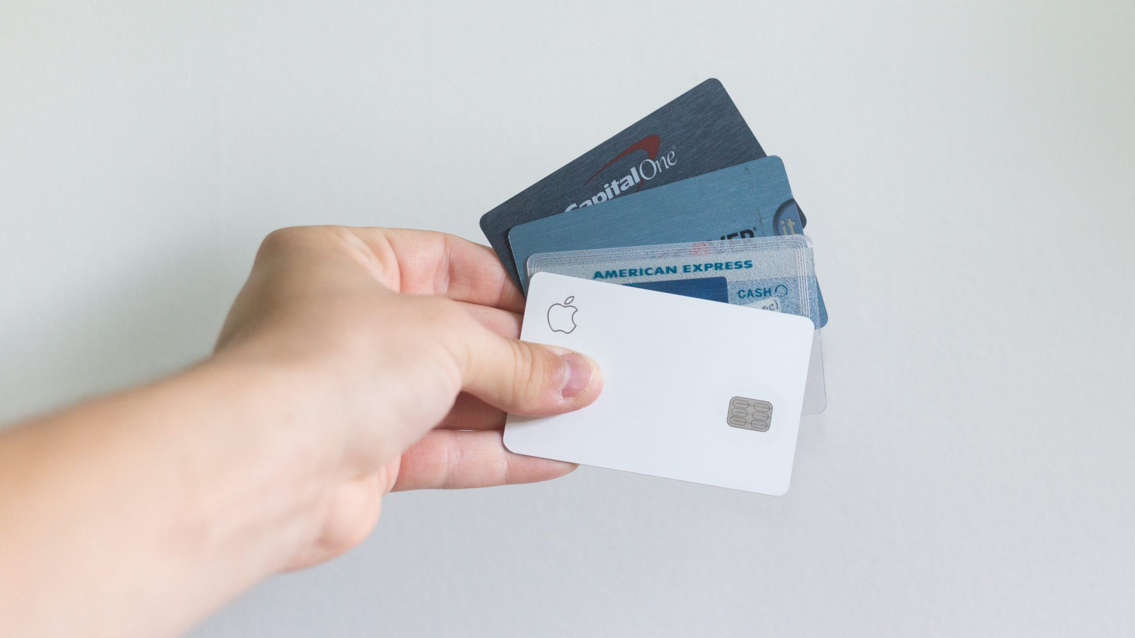 Consumers Are Paying Down Credit Card Debt