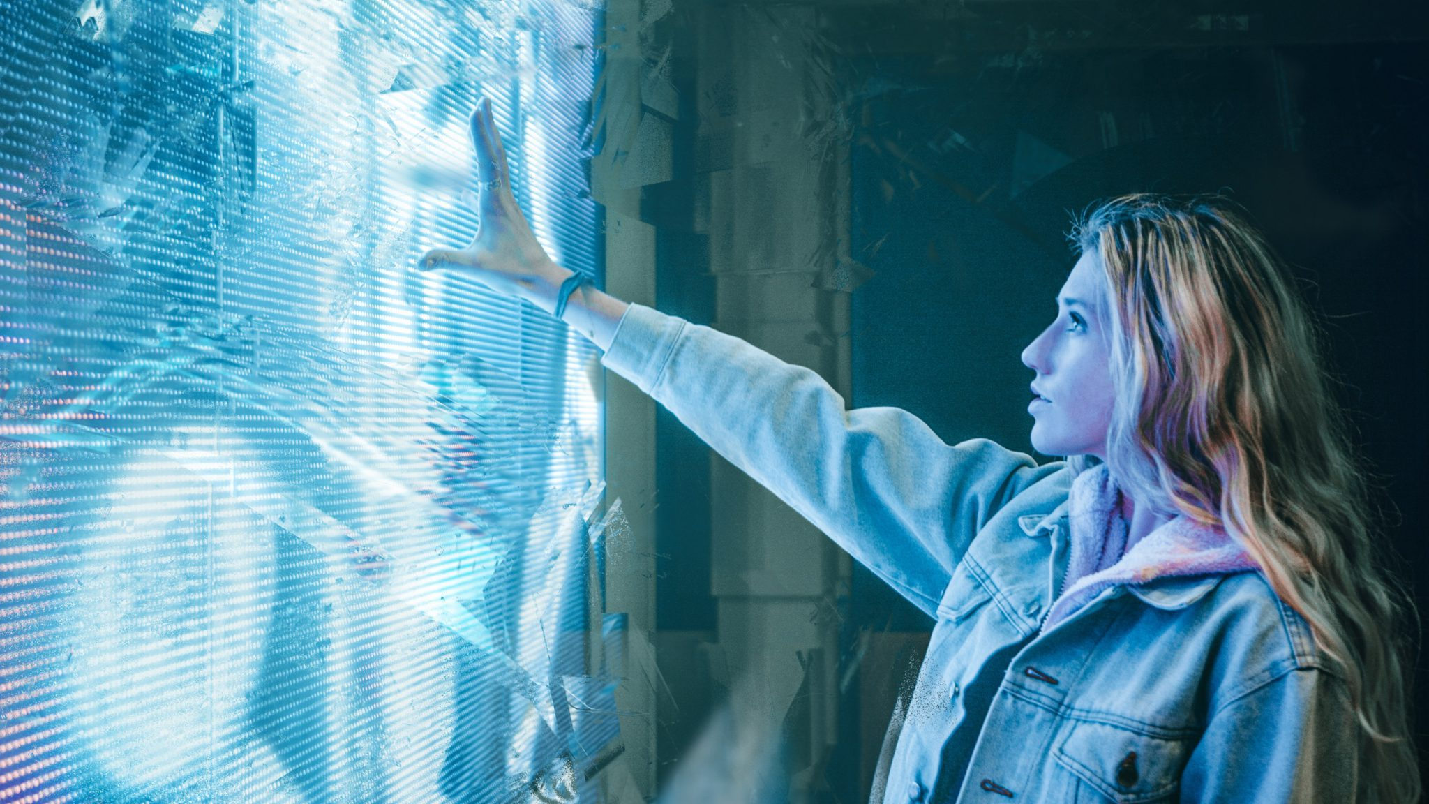 Tech Trends Right Out of Science Fiction