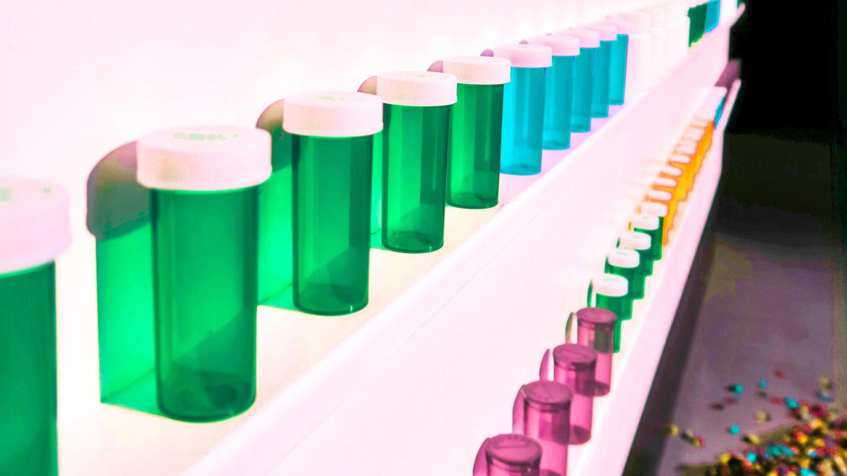 Despite COVID, Pharma Deals Set Records