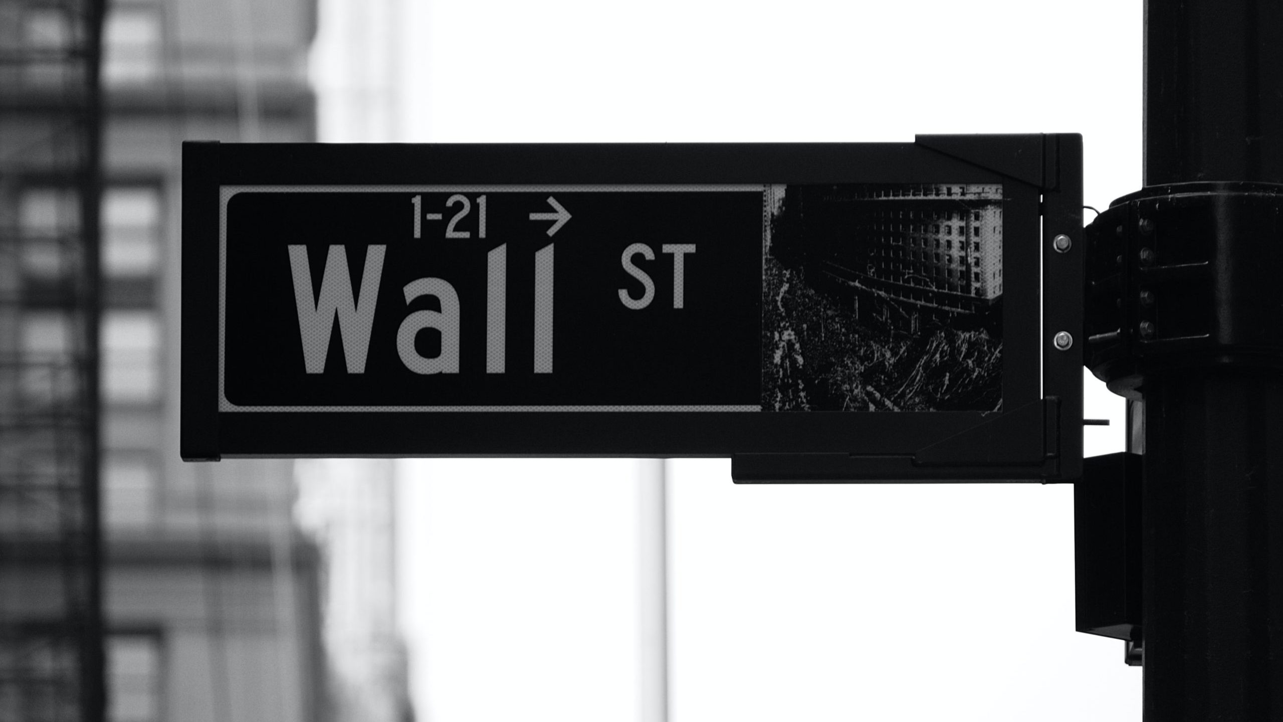 Wall Street Bonuses Are Shrinking This Year