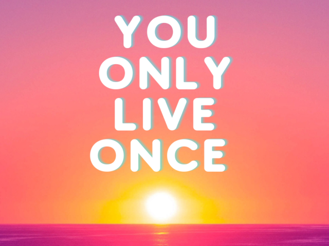 YOLO Is Sparking Riskier Career Moves
