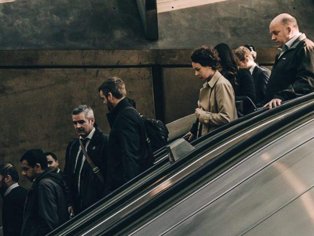 "Businesses Rethink ""Necessary Travel"""