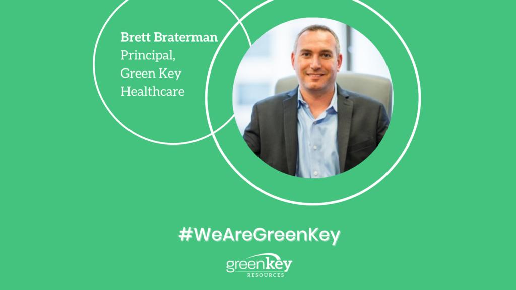 #WeAreGreenKey: Spotlight on Brett Braterman