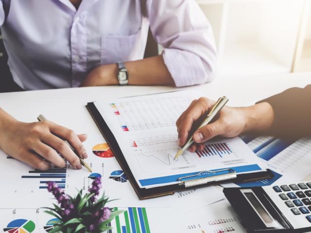 #GreenKeyUnlocked: Accounting Advisory Consulting