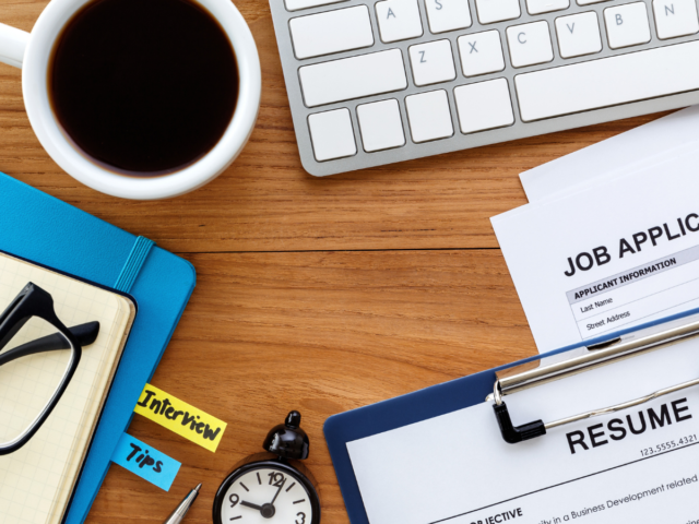 Tips for a Successful Job Search This Summer